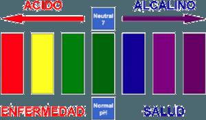 PH ALCALINO Y ACIDO EBOOK