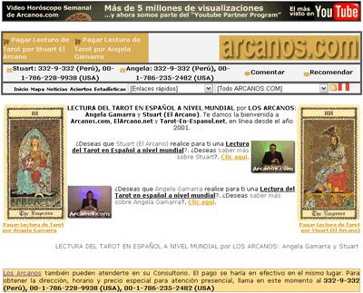 horoscopos 2007 gratuito: